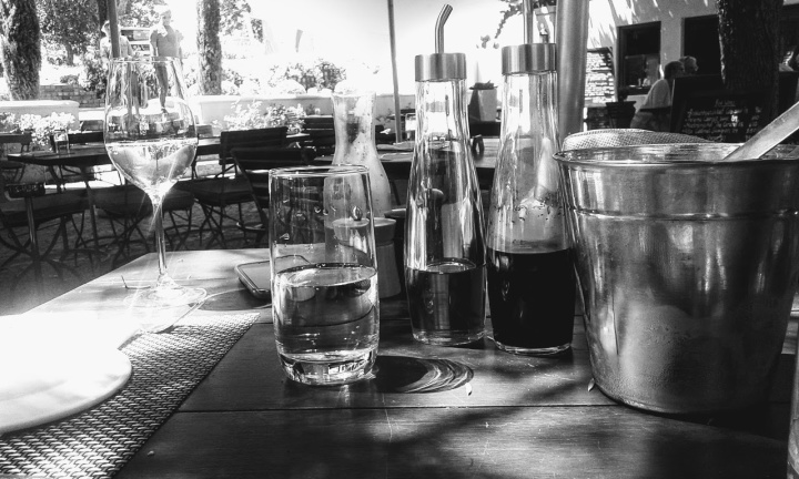 Diaries of a daydrinker
