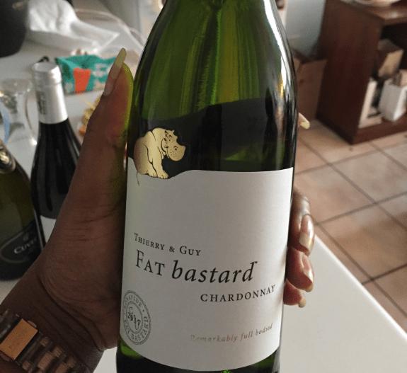 fat bastard chardonnay